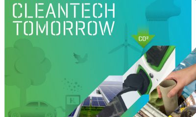 2020-05-0156 Cleantech Tomorrow 2019