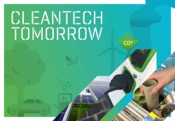 Cleantech Tomorrow