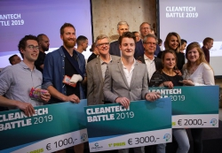 Cleantech Battle 2019